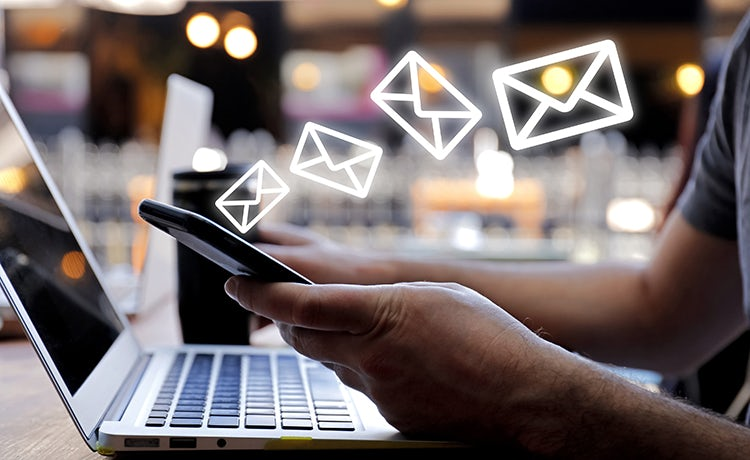 Email Is More Than Just Newsletters - Spot Marketing Group
