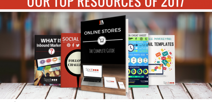 Our Top Resources of 2017